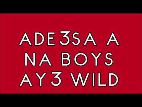 Criss Waddle x Stonebwoy   Bie Gya   Lyrics   HD