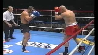 K-1 Classics: Sam Greco vs. Mike Bernardo 1999