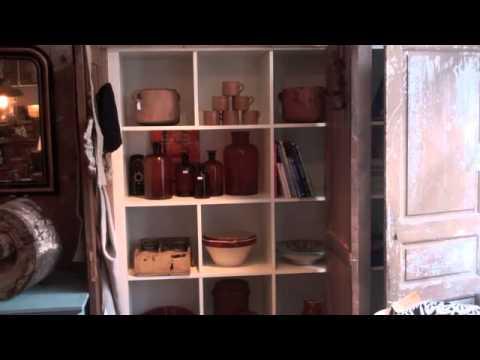 Interieur Inspiratie bezoekt Lost en Found