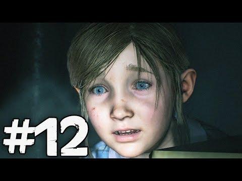 RESIDENT EVIL 2 REMAKE #12   Trải Nghiệm Kinh Hoàng Của Bé Gái Tội Nghiệp - Thời lượng: 36 phút.