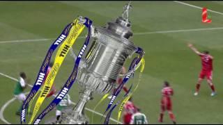 Hibernian 2 - 3 Aberdeen