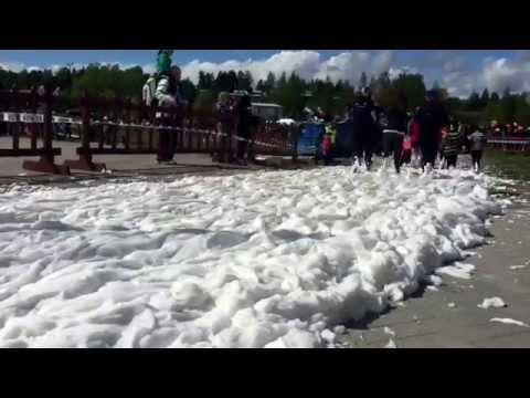 StaraTV: Extreme Run Jaajo Linnonmaa tekijä: Viihdelehti Stara