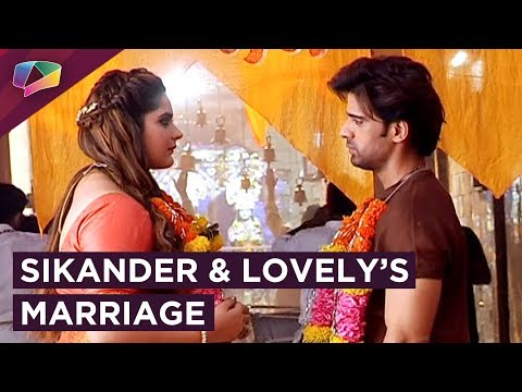 Sikander And Lovely To Get Married Again? | Kulfi
