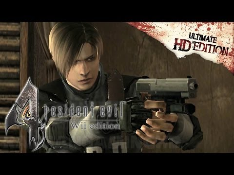 resident evil 4 hd pc patch