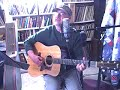 YouTube - Bob Jenkins Groundhog Day Original Song