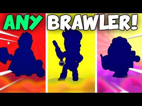 HOW TO GET ANY BRAWLER IN BRAWL STARS SEASON 4!