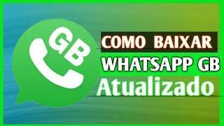 Baixar whatsapp - Como Baixar e Instalar o GBWhatsapp Mais Atualizado (2018)