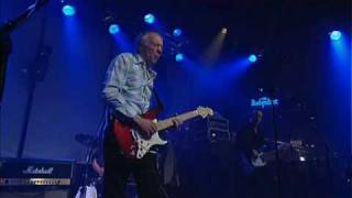 Too Rolling Stoned Robin Trower
