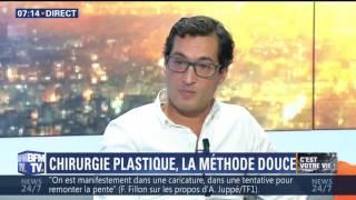 De nouvelles techniques de Médecine Esthétique - Cabinet du Dr Claude Aharoni et cabinet du Dr Laure