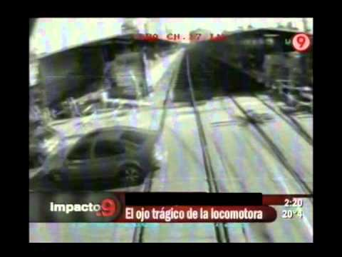 Car Accidents Caught On Video