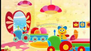 Itsy Bitsy Spider Song - Nursery Rhyme Baby Tv - FULL VERSION !
