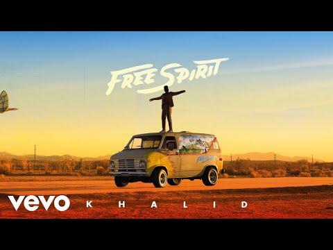 Khalid - My Bad (Audio) - Thời lượng: 2 phút, 48 giây.