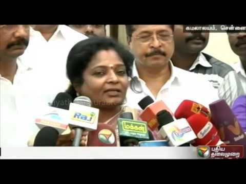Central-govt-responsible-for-decreasing-power-cuts-in-Tamil-Nadu-Tamilisai