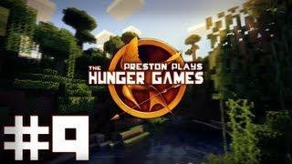 You Dun Goofed! - Minecraft: Hunger Games - w/Nooch: #9