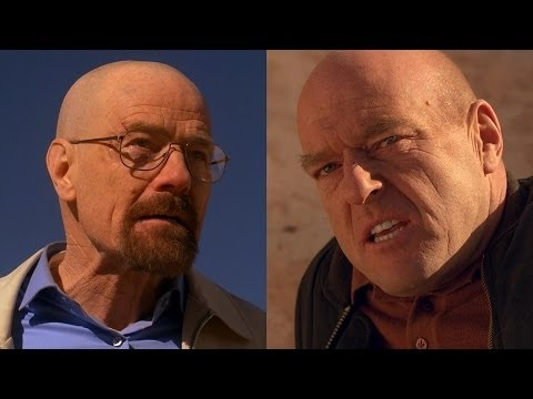 'Breaking Bad' remix seasons 3-5
