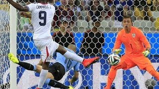 Video All Goals from the 2014 FIFA World Cup in Brazil MP3, 3GP, MP4, WEBM, AVI, FLV Desember 2017