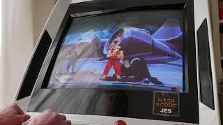 Street Fighter Zero 2 Alpha [sfz2alj] (Arcade Emulated / M.A.M.E.) by JES