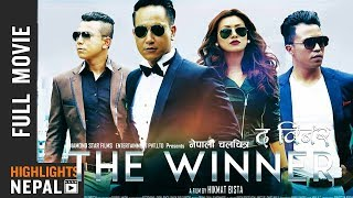 Video THE WINNER - New Nepali Full Movie 2017/2074 | Ft. Malina Joshi, Mahesh Man Shrestha, Manchin Shakya MP3, 3GP, MP4, WEBM, AVI, FLV Desember 2018