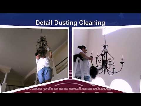 Polk County Maid, House Cleaning Services (407) 572-4118