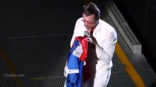 Eagles Of Death Metal - I Love You All The Time, Paris 2015-12-07 - U2gigs.com