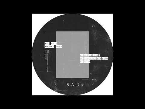 Shlomi Aber - Can You Relax [BAO072]
