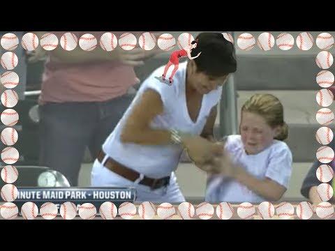史上最糟糕的棒球女觀眾就是她了,超噁心的行徑讓「全世界都想把她列入黑名單」!