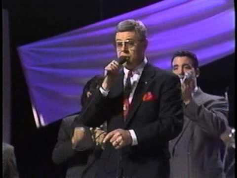 Gold City.  If God Be For Us.  1993 ( Pillars of Faith )