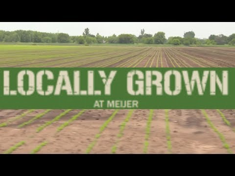 Meijer Locally Grown: J&J Dill