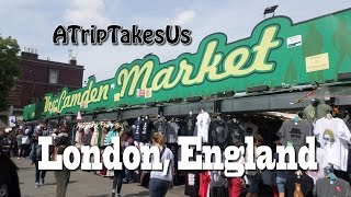London - Camden Market