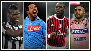 Video Beautiful Serie A Goals MP3, 3GP, MP4, WEBM, AVI, FLV Agustus 2019