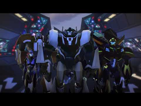 Transformers Prime: Beast Hunters Episode 3 in Hindi || Prey || TFP S3E3 Part 3/3 ||