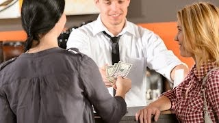 How to Tip   Good Manners