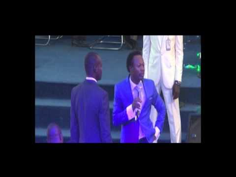 TOUCH NOT MY ANOINTED PART 2 BY BRO. JOSHUA IGINLA