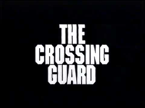 Obsesja (1995) (The Crossing Guard) Zwiastun VHS
