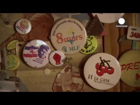 18o Φεστιβάλ Ντοκιμαντέρ Θεσ/νίκης: Η Χρυσή Αυγή στο μικροσκόπιο της Ανζελίκ Κουρούνη