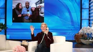 Video Ellen Surprises a Walgreens Cashier MP3, 3GP, MP4, WEBM, AVI, FLV Agustus 2019