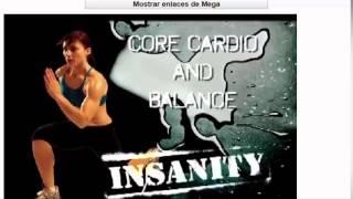 Nonton Como Descarga Gratis Insanity Full Edition 2015 Por Mega En  Espa  Ol Latino Film Subtitle Indonesia Streaming Movie Download