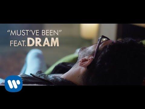 Chromeo - Must've Been (feat. DRAM) [Official Video] - Thời lượng: 3 phút, 53 giây.