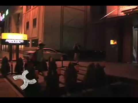 [2006] Black Eyed Peas concert in Taiwan Trailer