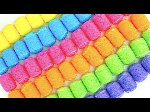 Новая игрушка для детского творчества - DomaVideo.Ru