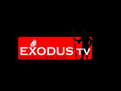 ExodusTV L!VE Good Tidings 2016 [Day-1]