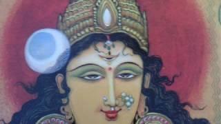 Tripura Sundari Stotram