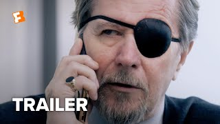 The Courier Trailer #1 (2019) | Movieclips Indie by Movieclips Film Festivals & Indie Films