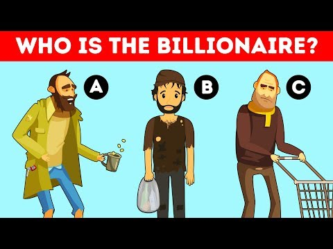 14 BEST RIDDLES AND NEW QUIZ GAMES TO TRICK YOUR BRAIN