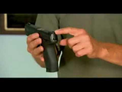 Taurus 24/7 Pro Pistol