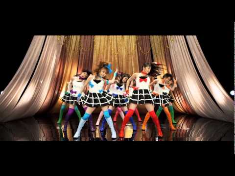 『One・Two・Three』 PV (モーニング娘。'14 #Morningmusume )