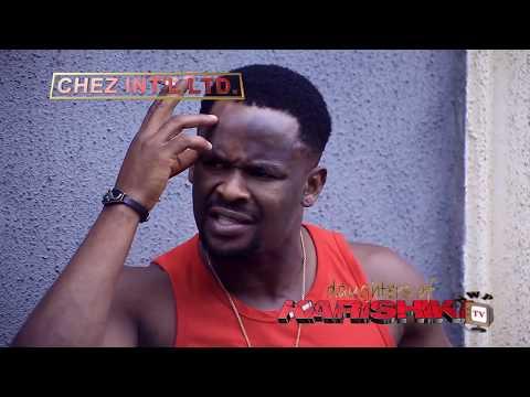 New Movie Alert Daughter Of Karishika  {New Movie} 2019 Latest Nigerian Nollywood Movie