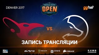 mousesports vs LDLC - Dreamhack Denver - de_nuke [ceh9, sleepsomewhile]