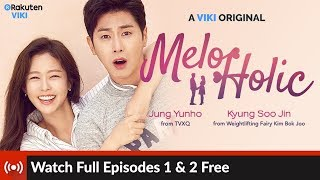 Video Melo Holic (멜로홀릭) - Full Episode 1 & 2 [Eng Subs] | Korean Drama MP3, 3GP, MP4, WEBM, AVI, FLV Januari 2018