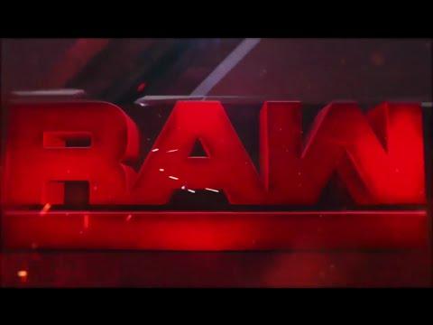 Seth Rollins Vs  Kevin Owens Vs  Big Cass Vs  Roman Reigns. Monday Night Raw 29 08 2016